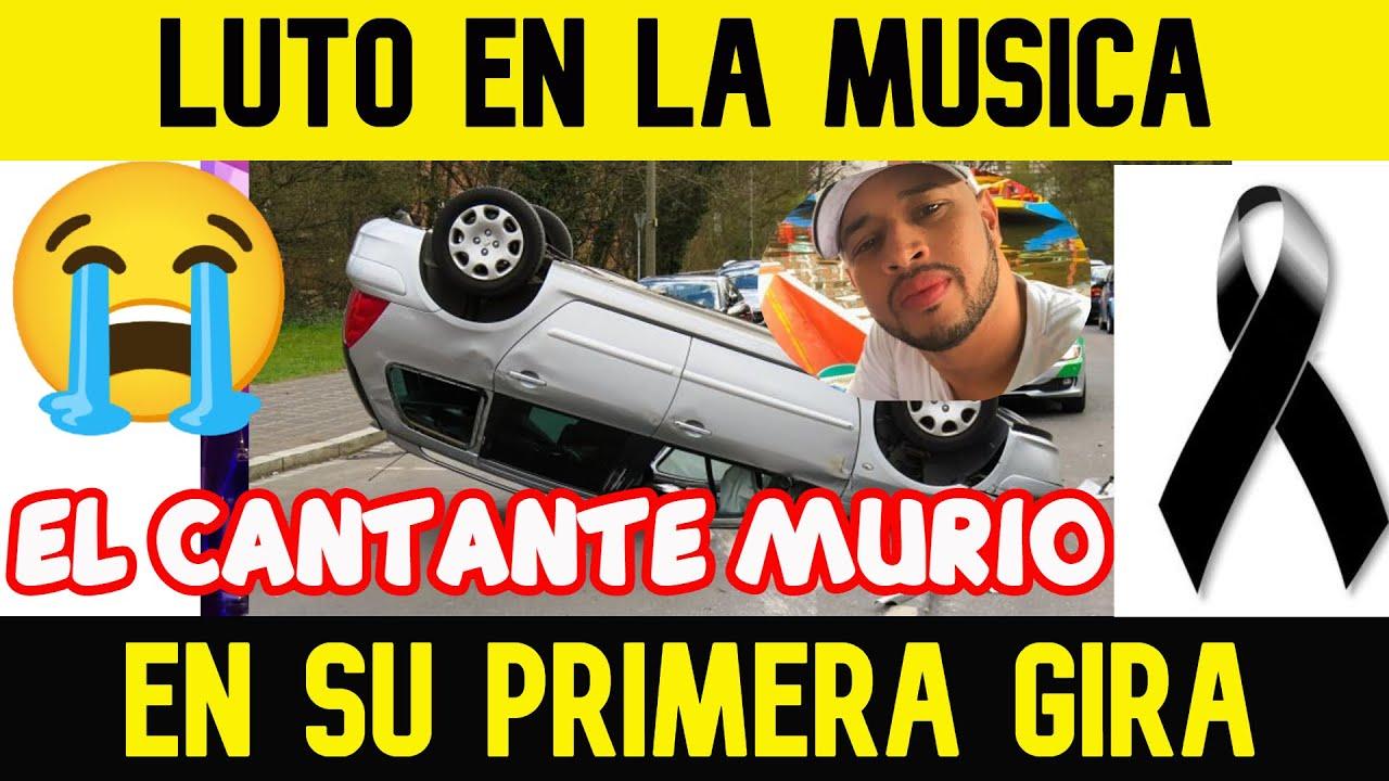 TRISTE NOTICIA! MURIO JOVEN CANTANTE COLOMBIANO, ERA HIJO DE RECONOCIDO CANTANTE DEL GRUPO NICHE.