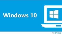Windows 10: Herunterladen von Updates abbrechen | WPLive De