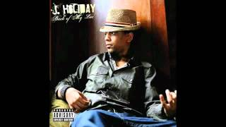 J Holiday - Thank You