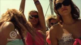 Danceland Dj Team - Érints meg (Shabba 2K13 Balkan Club Mix)