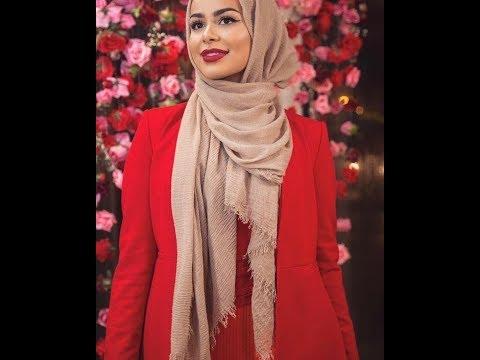 Hijab Fashion 2019 8