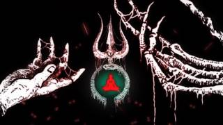 RUDRA (Singapore) - Seer of All ('Vedic Metal') OFFICIAL LYRIC VIDEO