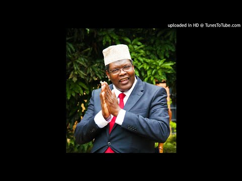 Miguna is Luo king in waiting, will take over from Raila - Mutahi Ngunyi