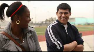 South Central Los Angeles School Documentary: West Adams Preparatory High