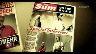 Ebi feat Shadmehr - Hamin Khoobe OFFICIAL VIDEO HD
