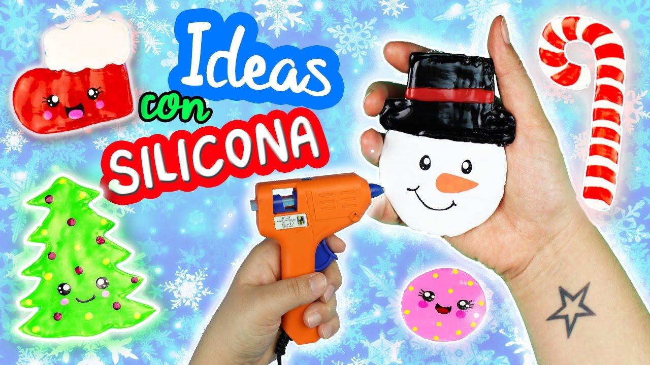 Dibujos en relieve con silicona para navidad ideas f ciles para decorar en navidad mery - Ideas sencillas para decorar ...