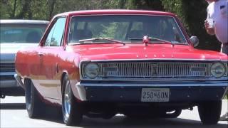 1967 Dodge Dart GT Pro Street