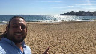 """Saludos desde Playa de Manzanillo - viajes iniciaticos """"EL DESPERTAR DEL MAESTRO INTERNO"""""""