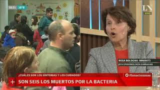 Bacteria estreptococo: más de 6 horas de espera en las guardias de hospitales - Café de la Tarde