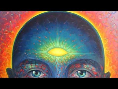 How to Awaken Your Third Eye