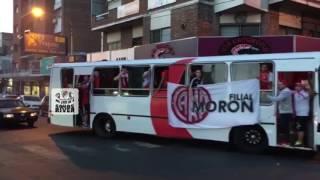 SOMOS RIVER TV: NOVEDADES EN LA FILIAL MORON