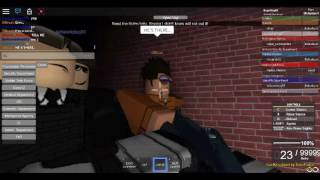 Roblox SCP area 108 testing [Roleplay]