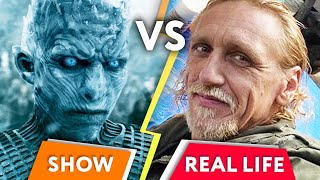 Download Actors Who Look Totally Different From Their GoT Characters |⭐ OSSA Radar Mp3 and Videos