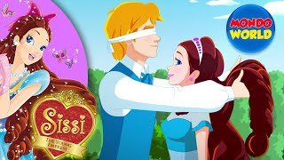 SISSI THE YOUNG EMPRESS 2, EP. 6   full episodes   HD   kids cartoons