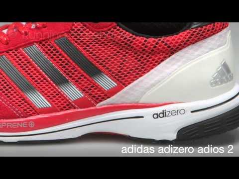 cc15d74195d82c adidas adiZero Boston 3 Women - YouTube