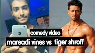tiger shroff vs marwadi vines!! funny call to actors