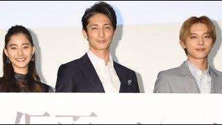 ムビコレのチャンネル登録はこちら▷▷http://goo.gl/ruQ5N7 映画『悪と仮...