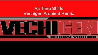 Sivan Khan & Rex Brandtner - As Time Shiftss (Vechigen Dark After Midnight Ambient Remix)