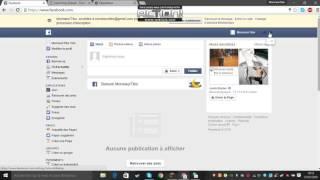 Tuto - Comment enlever le nom de famille sur Facebook !
