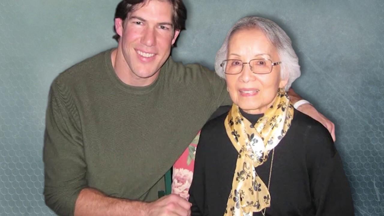 Japanese American Movers, Leaders and Shakers: Meet Scott Fujita