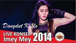 Live Konser Dangdut Imey Mey - Goyang Bola @Tasikmalaya, 7 Juni 2014