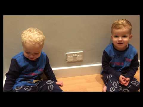 Toddlers show exactly how UNSAFE electrical socket covers really are!!!