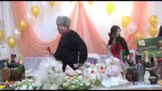 Цыганская свадьба. Коля и Радха-2 серия