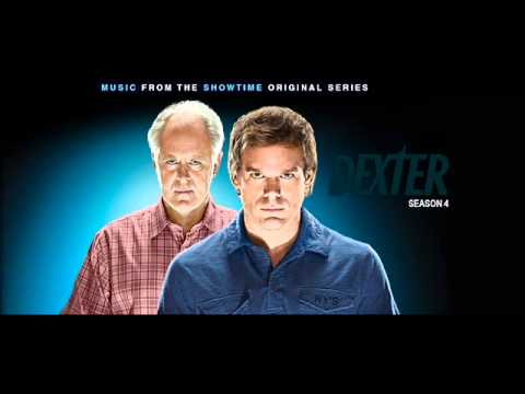 Dexter Season 4 OST  Trinity Suite  Daniel Licht  Hello, Dexter Morgan