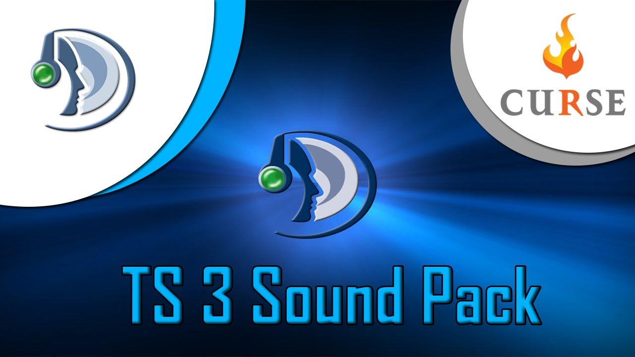 ts3 soundpack