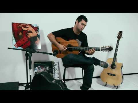 Baião CiganoNonato Luiz - Felipe Felismino