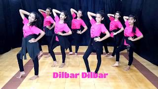DILBAR DILBAR / Satyameva Jyate/ Neha kakkar/ T-series/Hema Tavsalkar