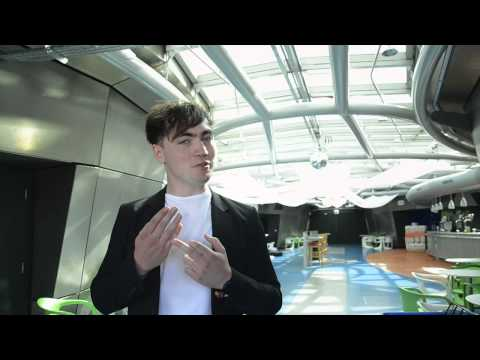 Jack Mann - Pallbearer - The Hubs