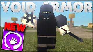 *NEW* VOID ARMOR, NEW MOJO ITEMS, GOD TOOLS & MORE Roblox: Booga Booga (Update)