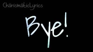 Secondhand Serenade - Goodbye Lyrics - HD/HQ