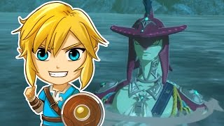 I Believe In You, Link! | The Legend of Zelda: Breath of the Wild #20