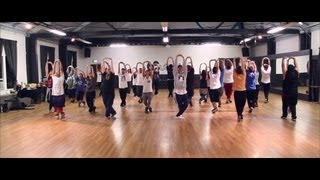 Justin Timberlake - Let the Groove Get In | Culture Shock Los Angeles