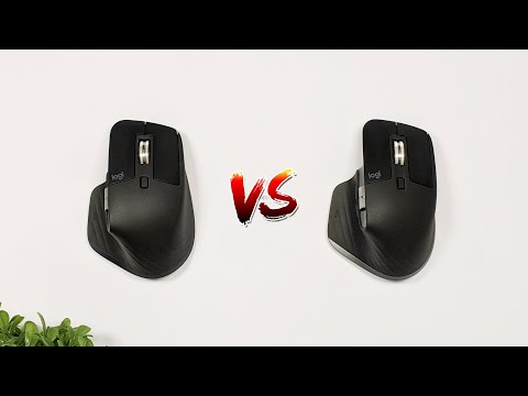 Logitech MX Master 3 vs MX Master 3 for Mac from YouTube · Duration:  5 minutes 3 seconds