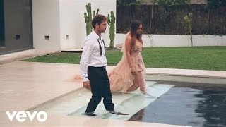 India Martinez - Making Of Videoclip Olvide Respirar ft. David Bisbal