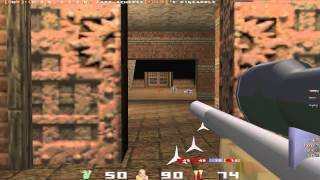 Quake Team Fortress (QWTF) - FOLD vs. Dogs of War I, pt. 2