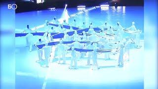 Церемония открытия WorldSkills в Казани пройдет на Центральном стадионе