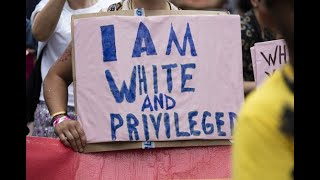 Why BLM: White Privilege, Implicit Bias and Systemic Racism