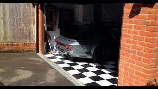 Jensen Interceptor V10 Sound