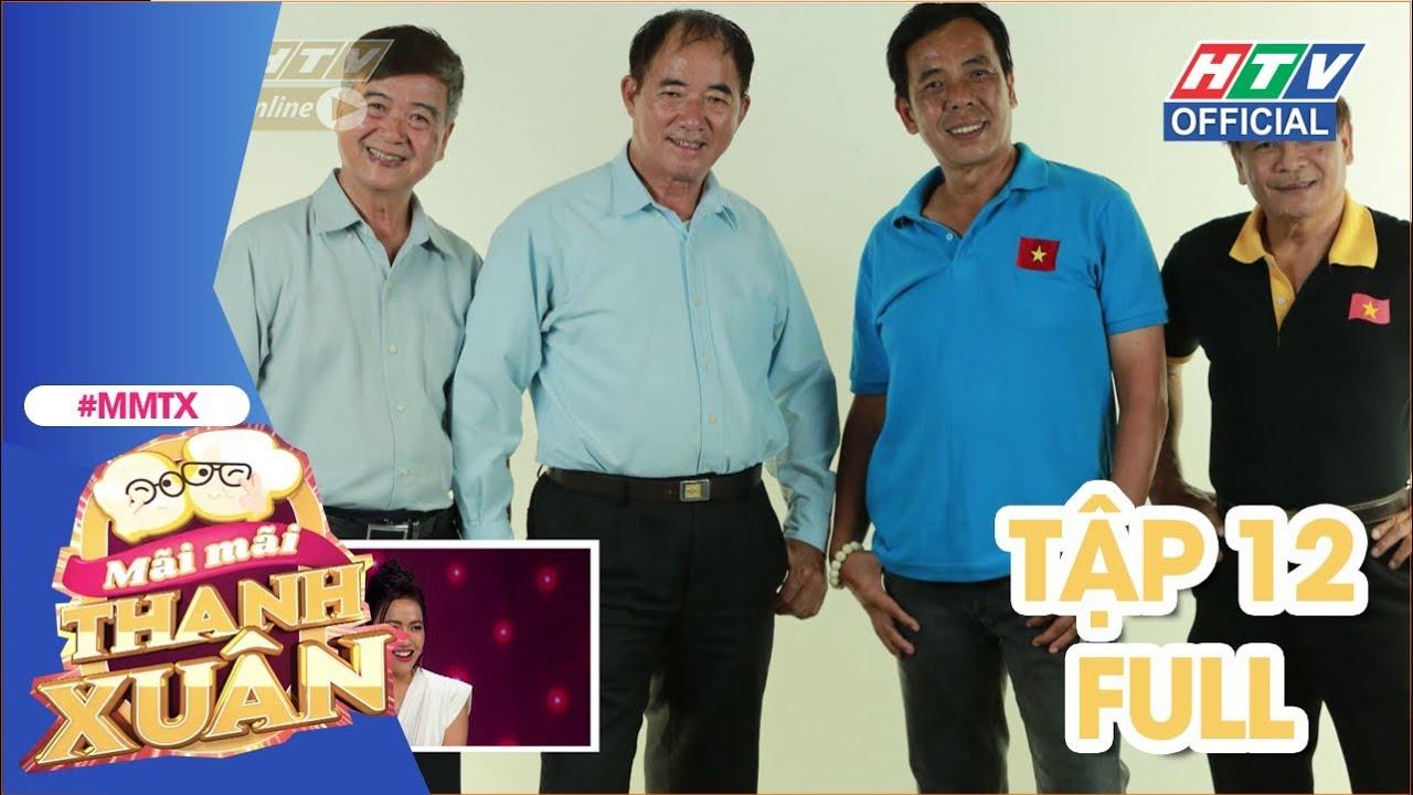 image MÃI MÃI THANH XUÂN   Nhạc sĩ Hồ Hoài Anh bất ngờ xuất hiện cùng giáo viên dạy nhạc   MMTX #12 FULL