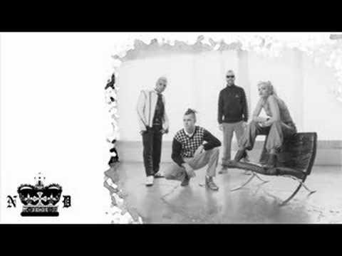 No Doubt - Running (Sharam Jey Mix)