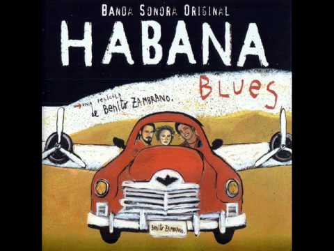 Habana Blues - Habana Blues (Solos Tu y Yo)