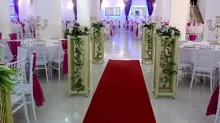 Saray Davet Balo ve Düğün Toplantı Salonu - Güngören / İstanbul Düğün Mekanları / Düğünbuketi.com