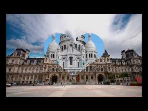 Картинки Парижа !!