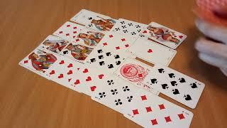 ♣КОРОЛЬ КРЕСТОВЫЙ💕 ♥ДАМА ЧЕРВОВАЯ💏ОТНОШЕНИЯ, гадание онлайн на игральных картах