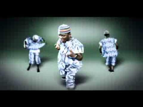 Kenny Kore - Somore: Directed by Gbenga Salu