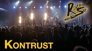 Kontrust Live @Rock den See 2015